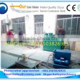 Automatic chalk making machine/tailoring chalk making machine/automatic dustless chalk making machine