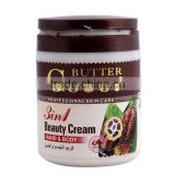 Butter Cocoa beauty cream whitening body and hand lotion