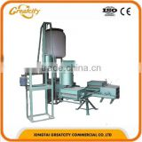 China white dustless high quality school automatic chalk making machine prices for sale manufacturer