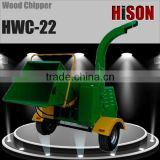 Wood Chipper HWC-22