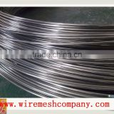 Soft Annealed 304 Stainless Steel Wire/Stainless Steel Spring Wire welded Bright finished free sample in China