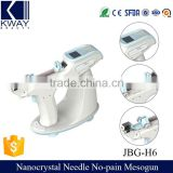 skin rejuvenation anti-wrinkle meso gun mesotherapy skin nutrient injection