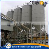 200tons Cement Silo|Silo Used for Sale for Block Making Machine