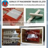 School dustless Chalk Mould/Small Chalk Making Machine/School color Chalk Making Machinery/chalk gypsum price