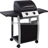 Gas Barbecue Grill Set, BBQ Grills