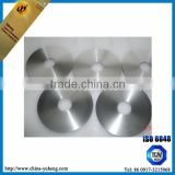 Medical Tungsten Alloy Shielding Parts