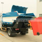Self-loading Garbage Truck For Sale