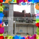 High efficiency lime rotary kiln with competitive price, lime kiln burner, natural gas lime kiln