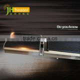 Healthy care mechanical patio ceiling mounted radiator / far infrared heater for yoga house , hotel , room and office