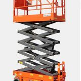 GTJZ1012 Electric Scissor Lift