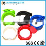 Waterproof silicone USB driver, 16GB capacity USB, usb wristband
