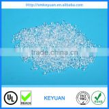 Transparent PET granule PET Plastic Bottle Grade