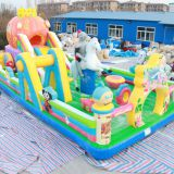Alibaba Inflatable Bouncy Used Party Jumpers For Sale
