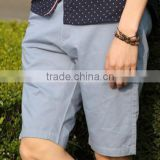 100% Polyester printed Micro Fiber for men Beach Shorts