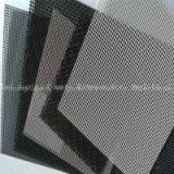 High quality  stainless steel wire mesh can be used as window security screen or insect-proof screen