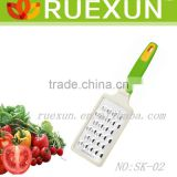hot sale stainless steel etching cheese grater