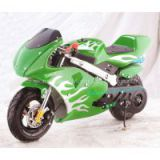 49cc Gasoline Pocket Bike FLD-PB492G
