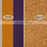 bound wool fabric, two side woolen fabric,wool cashmere blend fabric, warm winter coats fabric