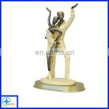 European couples dance figure-fashion resin handicraft