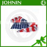 new product square cotton custom country wholesale flag bandana