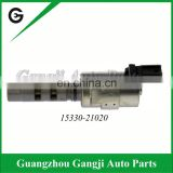 VVT Variable Valve Timing Solenoid 15330-21020