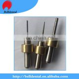 Dental Diamond coating glass ceramic bur for imes-icore