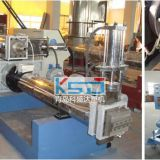 Two-stage film Recycling Pelletizing Line