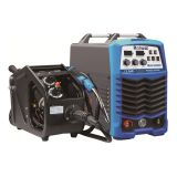 Light and portable MIG-400PF Co2 arc welding machine