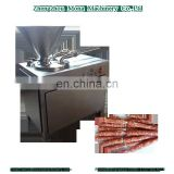 Hydraulic automatic electric Sausage Filling Machine Sausage Filler Machine/Sausage Production Line