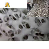 Aluminium Casting Foundry Resist Erosive Ceramic Foam Filter For Metal Foundry