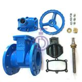 Gate Valve Body  Sutiable Media: Water, Oil,Gas