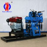 XY-130 hydraulic core water well exploration drilling rig XY series hydraulic water well drilling rig spot supply