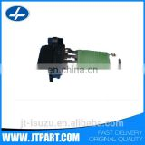 98 18B647AB for Transit VE83 genuine parts Air Conditioner Resistance