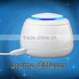 China Supplier Purify Air USB Humidifier Aromatherapy Aroma Diffuser