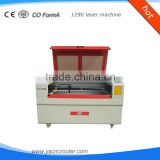 New design co2 engraving laser machine mini fabric engraving laser machine fast speed laser engraving tool