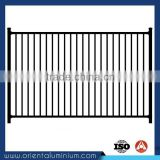 Aluminum Railing for Decking Roof Deck Railing