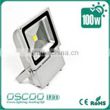 IP65 100W LED Flood Light 10W-100W 110-277V LED Floodlight LED projector lamp