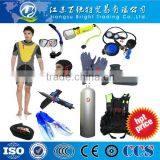 manufacture 2015 new product scuba diving equipment tanks