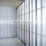 Dry Wall Joint Tape Partition Galvanized Steel Stud and Track
