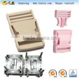 injection mould for plastic belt-buckled
