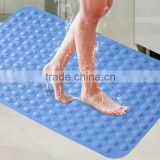 High quality bathroom products pvc bath mat anti slip