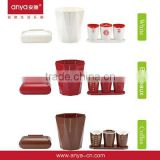 D626 gift set plastic melamine shower bathroom accessories names