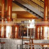 Bar,hotel Beer brew equipment & Brewery System/Machinery/kits/appliance/device/facilities