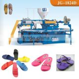 PVC/PCU Sandal making machine