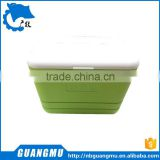 food fresh plastic cooler ice box vaccine cold storage cooler ice box lunch box plastic cooler PE