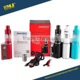 New Arrival Vapor Kit Amigo Mini Vogue 50W Kit Subox Mini sub Kit with best tank vaporizer