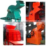 Scrap Steel Shredders Machine/Waste Battery Crushing Equipment/metal can breaker recycling machine