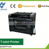 Factory supply pipe inkjet printer,white inkjet printing machine,uv flatbed printer price