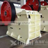 Jaw Crusher Machine For Mining Machinery