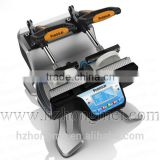 2015 New design Freesub Automatic air-operated mug press machine ,ST-210 mug printing machine